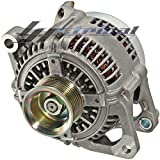 jeep alternator - LActrical HIGH OUTPUT 160AMP ALTERNATOR FOR JEEP CHEROKEE GRAND CHEROKEE WRANGLER COMANCHE PICKUP 1991 91 1992 92 1993 93 1994 94 1995 195 1996 96 1997 97 1998 98 2.5 2.5L 4.0 4.0L ENGINES