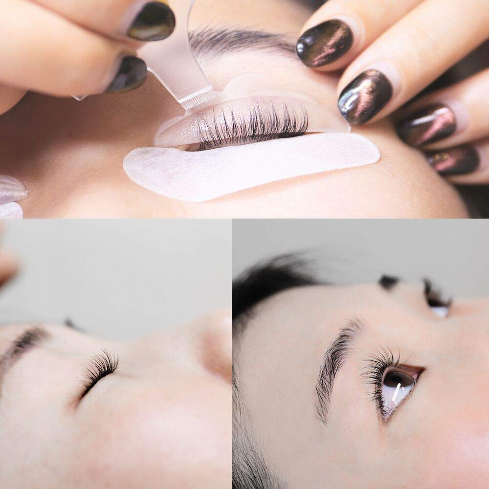 Lash Lift Kit Eyelash Perm Kit Cilia Extension Suitable For Salon For Professional Use eyelash lift ki by ICONSIGN (Image #9)