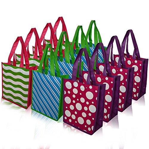 Lunch Bag Plastic Insert - 8