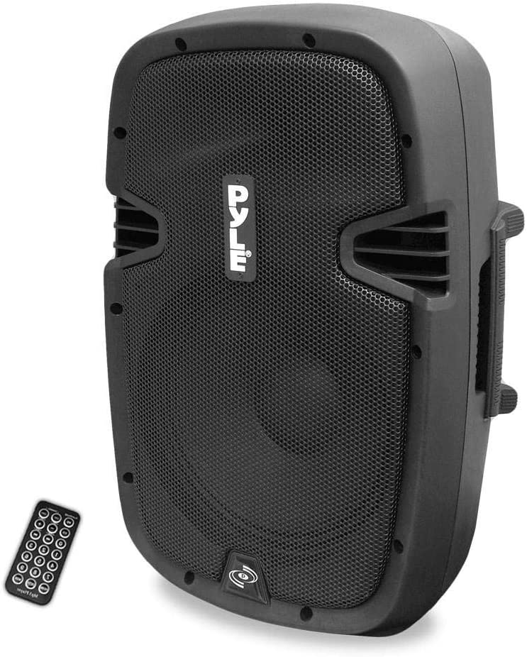 Powered Active Pyle PPHP837UB