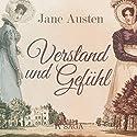 Verstand und Gefühl Hörbuch von Jane Austen Gesprochen von: Uta Kroemer