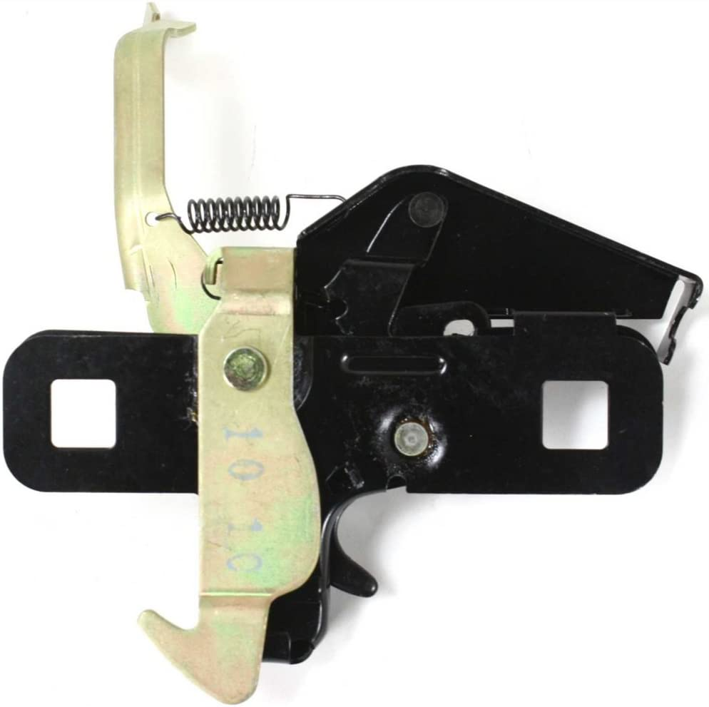 Hood Latch compatible with Ford F-Series 87-96