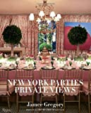 New York Parties, Jamee Gregory, 0847834034