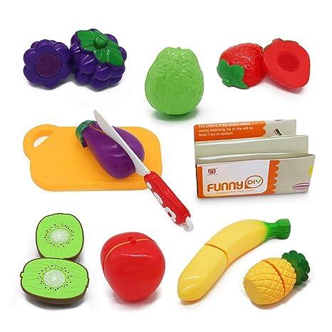 Giochi d\'imitazione Cucina Giocattolo per Bambini Prima Cucina Kit ...