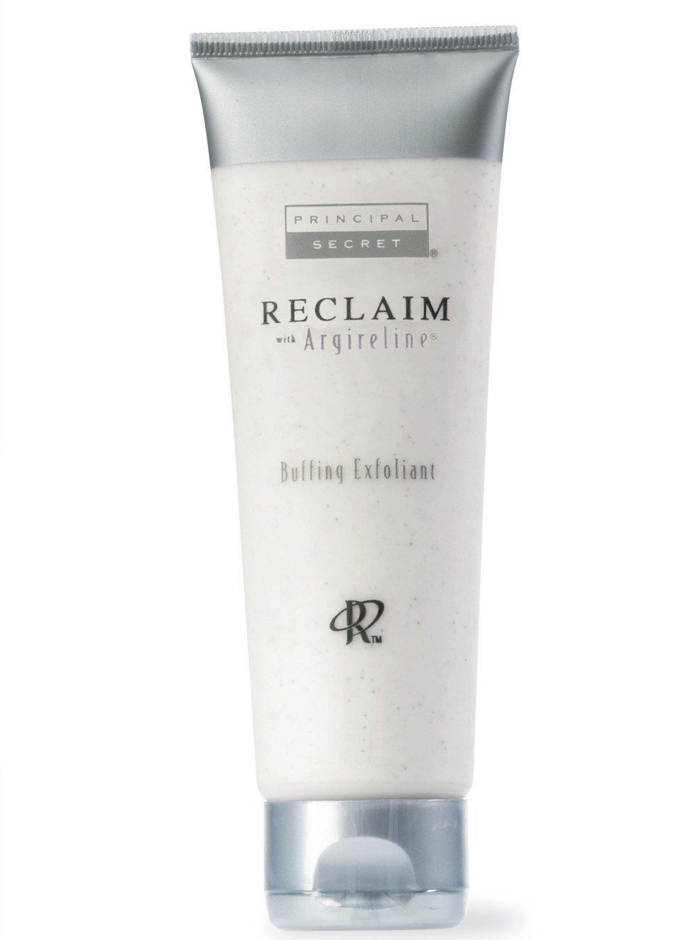 facial lotion reclaim
