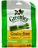 Greenies 12 oz. Grain Free Treat