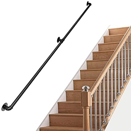 Support De Rampe Escalier Main Courante D Escalier