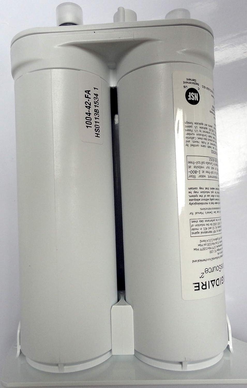 PureSource2, EWF2CB, FC100 hielo cartucho de filtro de agua para ...