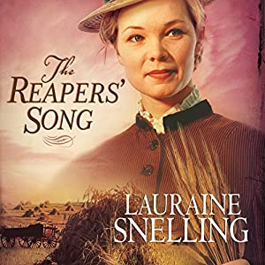 The Reaper's Song Audiobook