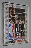 NBAプロバスケットボール MD 【メガドライブ】