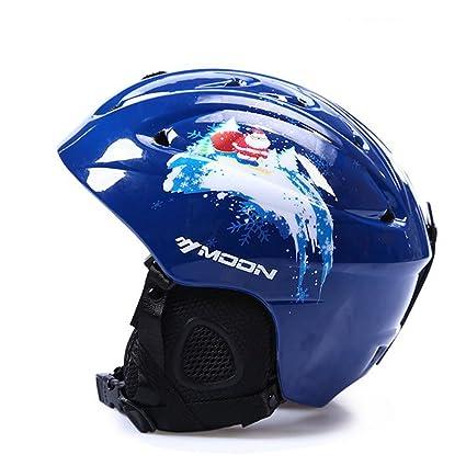 763945655fe Avanigo Ski Helmet Safety Certificate