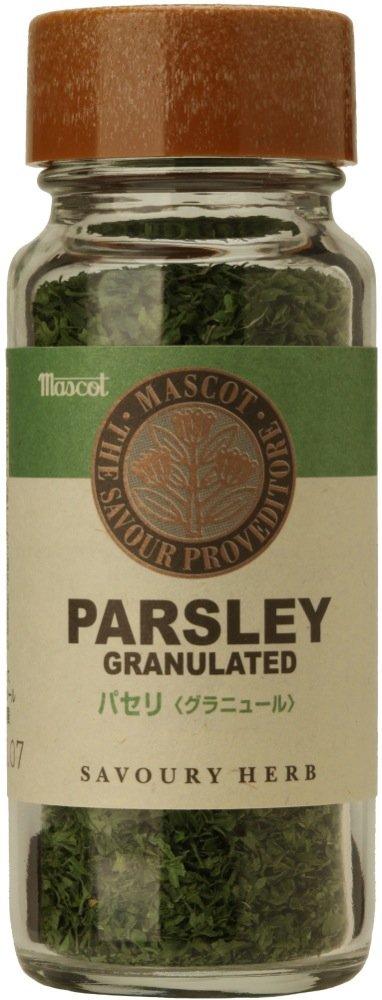 Mascot parsley granule 5g