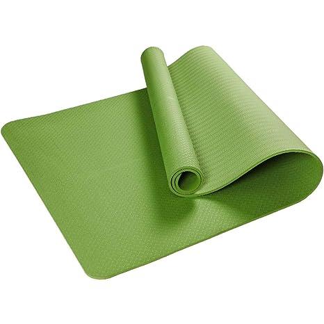 YBYJD Esterilla Antideslizante para Yoga y Pilates ...