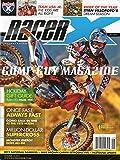 Racer X January 2012 Magazine RIDER OF THE YEAR: RYAN VILLOPOTO'S DREAM SEASON Team USA Jr. The Kids Are All Right MILLION-DOLLAR SUPERCROSS