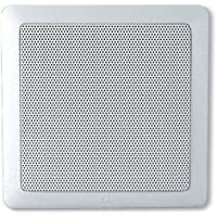 POLY PLANAR PolyPlanar 6 Premium Panel Speaker - (Pair) White / MA7060 /