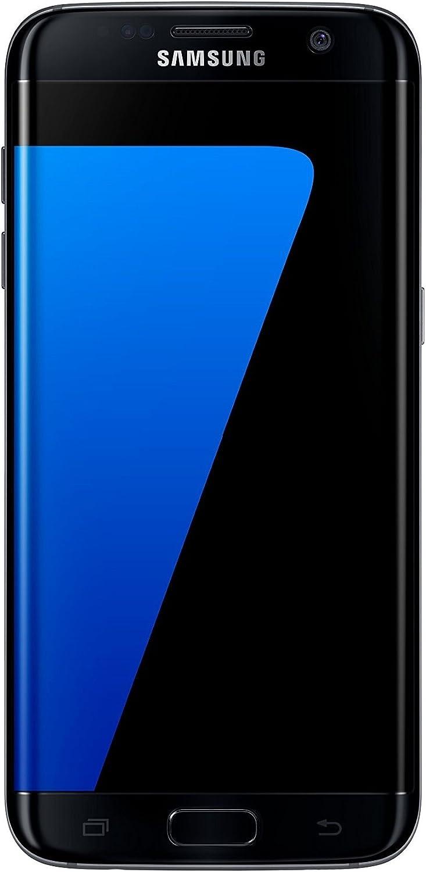 Samsung Galaxy S7 Edge 32 Gb Sim Free Smartphone Amazon Co Uk Electronics