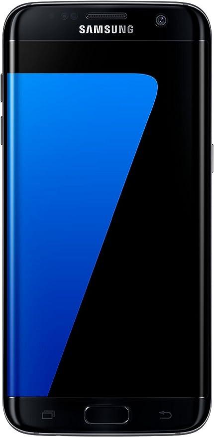 Samsung Galaxy S7 Edge, Smartphone Libre (5.5