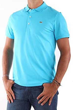 Lacoste - Homme - Polos Manches Courtes -