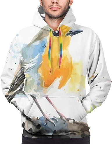 Thenice Womens Digital Print Pullovers Sweatershirts