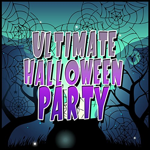 Ultimate Halloween Party -