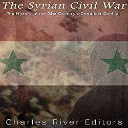 The Syrian Civil War