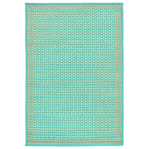 - Liora Manne Veranda Plains Rug, Indoor/Outdoor, 4'10