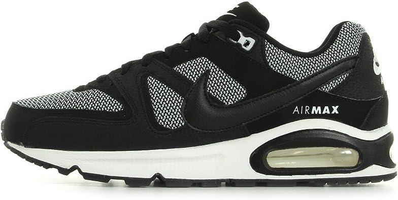 Nike Air Max Command 629993015, Baskets Mode Homme EU 47.5