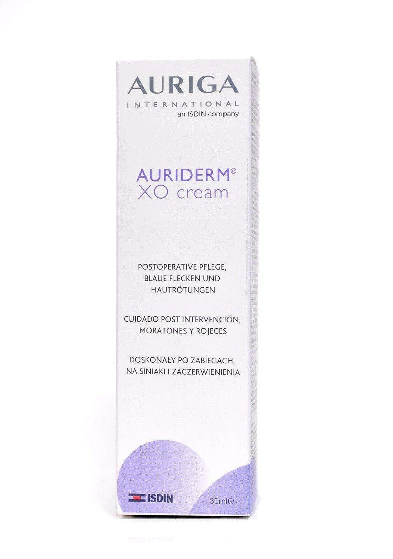 Amazon Com Auriga Auriderm Xo Vitamin K Oxide Cream 30ml