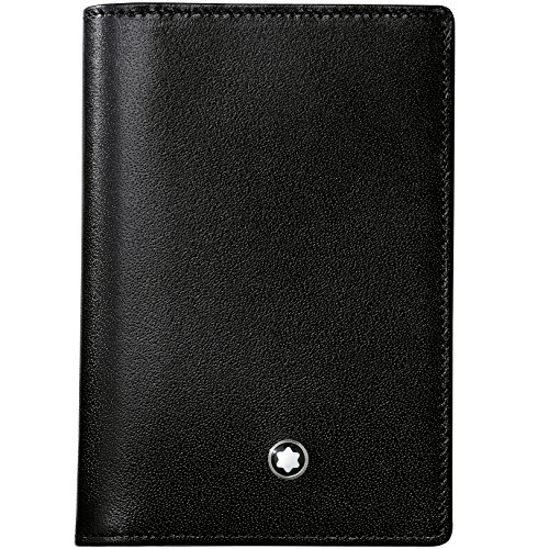Montblanc Meisterstuck Business Card Holder 14108 by Montblanc