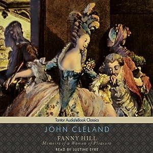 Fanny Hill Hörbuch
