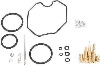 Areyourshop Kit de reconstrucción de carburador para ...