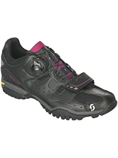 Scott Trail Shoe Schwarz, Damen All-Mountain/Trekking, Größe EU 37 - Farbe Black Damen All-Mountain/Trekking, Black, Größe 37 - Schwarz