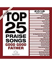 Top 25 Praise Songs: Good Good Father (2Cd)