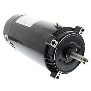 A.O. Smith ST1102 1 HP 230 / 115V Pool Filter Motor