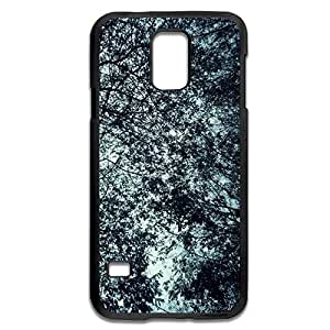Samsung Galaxy S5 Cases Tree Design Hard Back Cover Cases Desgined By RRG2G