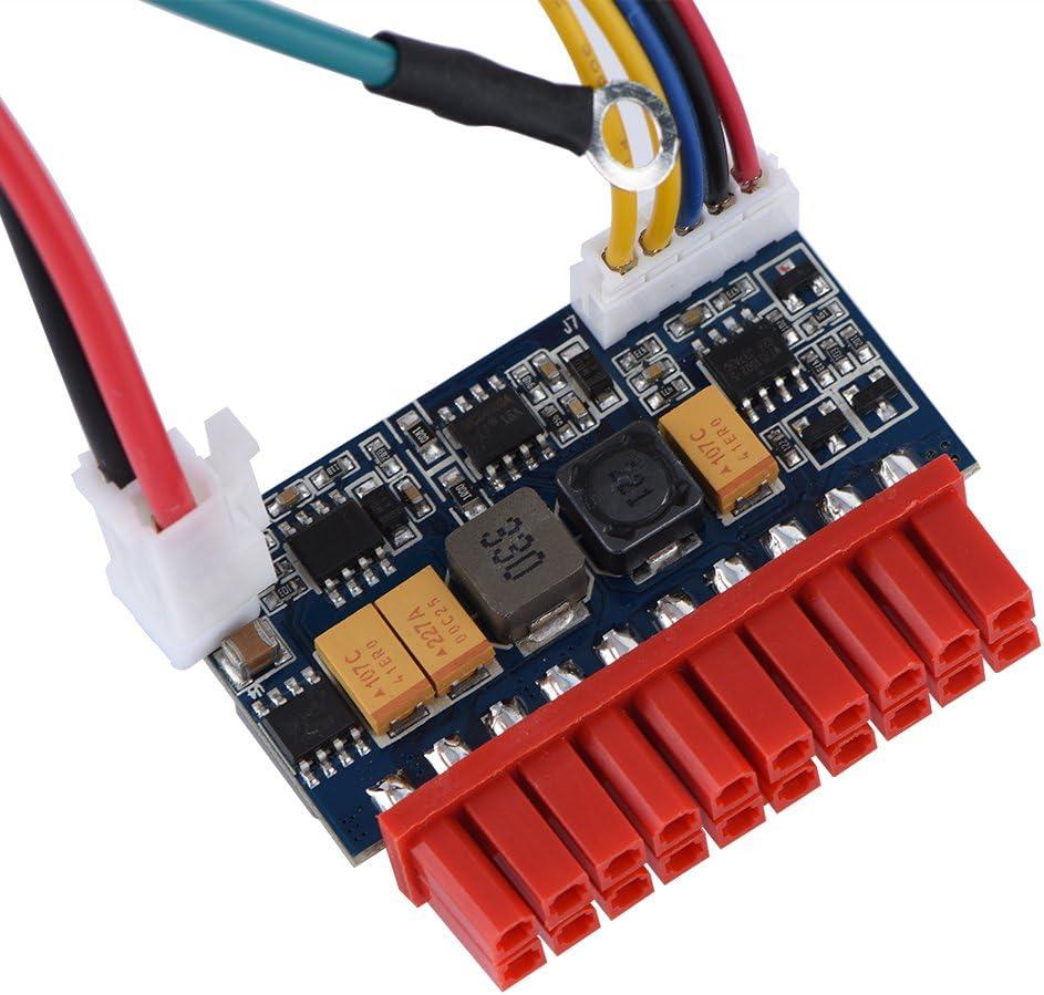 PSU DC 12V 120W 20Pin ATX Switch Module Scheda di Alimentazione Bewinner Modulo di Alimentazione per PC alimentatori Interni per Mini PC//POS//ITX
