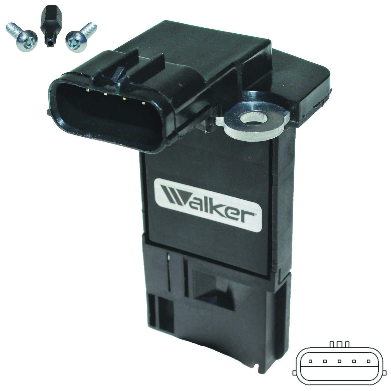 Walker Products 245-1145 Mass Air Flow Sensor