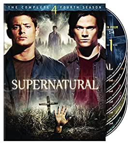 Supernatural: Season 4