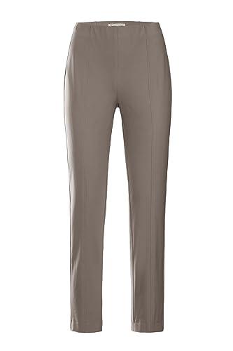 SteHmann - Pantalón - para mujer Lehm 36