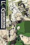 Log Horizon, Vol. 9 (light novel): Go East, Kanami!