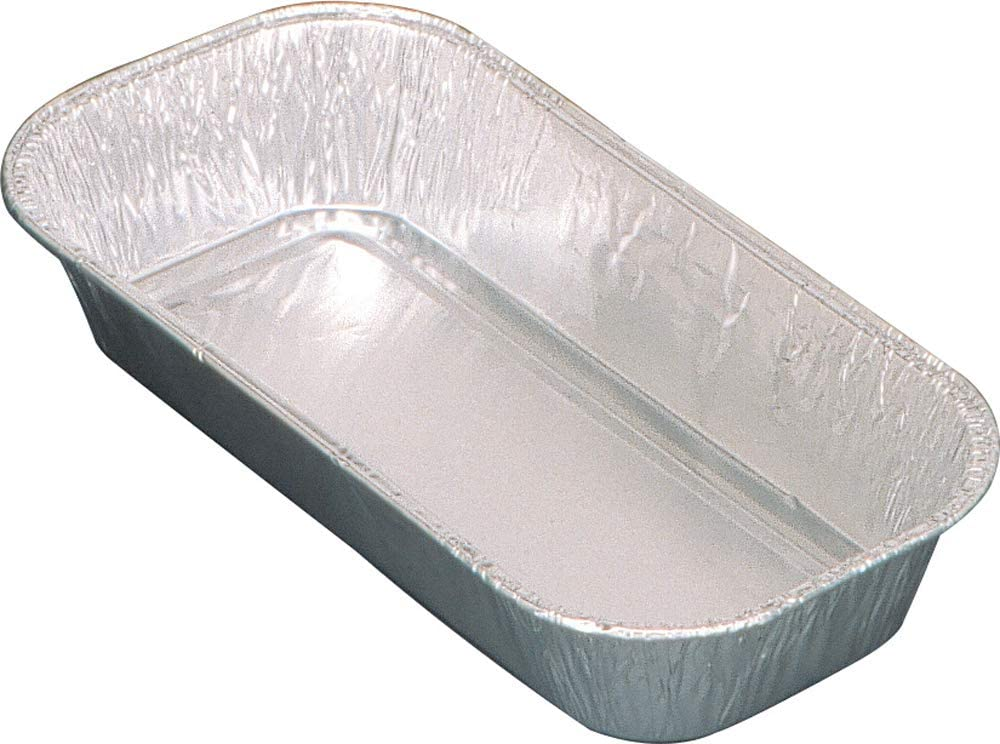 Firplast - Barquete, aluminio, 22,4 x 13,2 x 3,9 cm: Amazon.es: Hogar