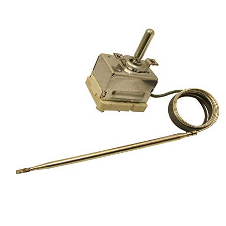 Hotpoint BS43B/1 BS43K/1 BS43W/1 horno de termostato: Amazon.es ...