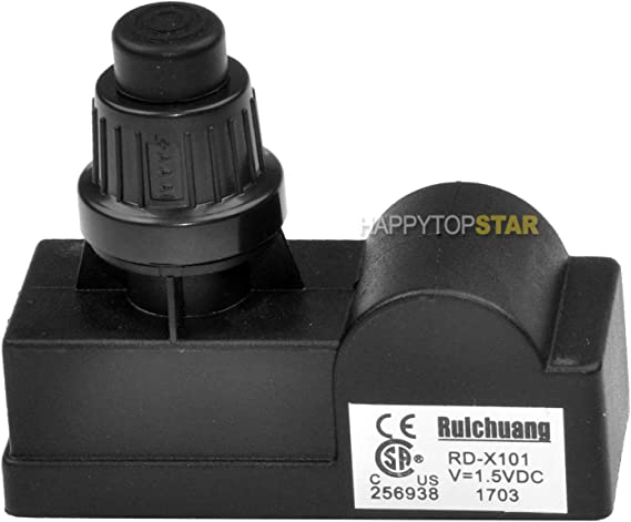 Baxi Kingston 2 Classic /& Deluxe Spark Générateur 239289 piézo-électriques IGNITOR igniter