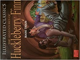 The mark finn adventures by huckleberry free of twain download