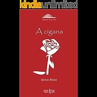 A Cigana (Portuguese Edition) book cover