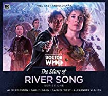 Download Doctor Who: The New Series: The Diary of River Song T.X.T