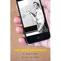 The Open University: A History