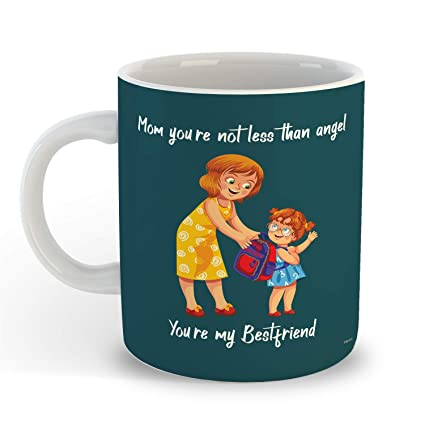 Buy Oddclick Mom You Are My Bestfriend Gift For Mom Mother Happy Mothers Day Mug Special Gift For Mom Mother Grandmother Birthday Gifts Mothers Day Gifts Online At Low Prices In India Amazon In