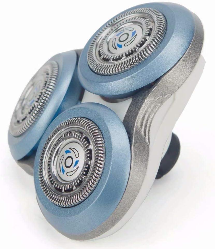 Cuchillas de repuesto SH70/50 compatibles con Philips Series 7000: Amazon.es: Salud y cuidado personal