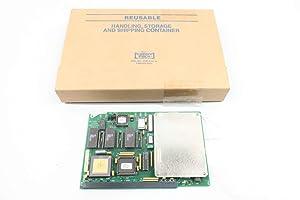 General Electric GE 178B3765G001 Automatic Signal Processor Module REV PL